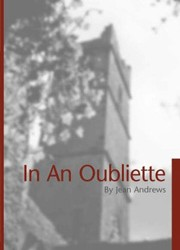 In An Oubliette, by Jean Andrews